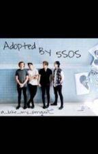 Adopted By 5SOS by EmoPrincess90