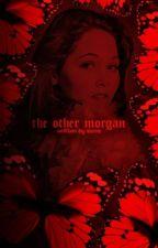 THE OTHER MORGAN ▷ BENNY WEIR [ MY BABYSITTER'S A VAMPIRE ] [1] by -kellisberglund