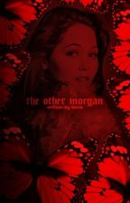 THE OTHER MORGAN ◦ BENNY WEIR [ MY BABYSITTER'S A VAMPIRE ] [1] by -clementineseverett