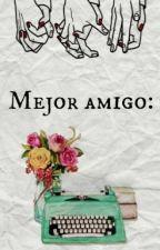 Mejor amigo: by Sharewhare