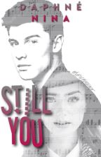 Still you {SM} II by Queenwolf34