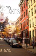 Dry lakes - stydia by ObrienBabe