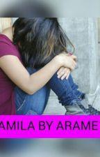 JAMILA by arame1997