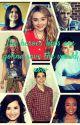 The Heroes' Kids by LazyCakez