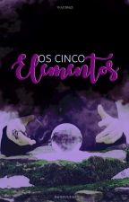 Os Cinco Elementos by pandwgtan