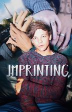 Imprinting (ABO Larry Stylinson) by LouisTLegend