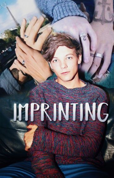 Imprinting (ABO Larry Stylinson)