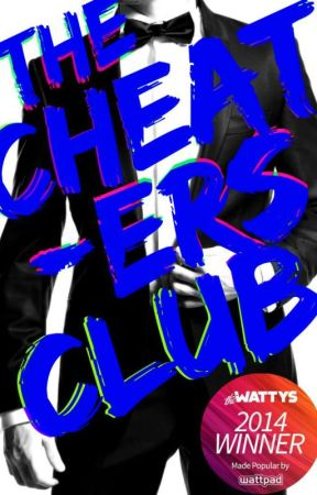The Cheaters Club by TheCheatersClub