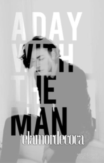 A day with the Man [ bwwm ]