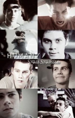 Human //Stiles Stilinski by fandomstcries