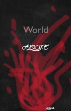World Alone | Wanda Maximoff Fanfiction by lucinaob