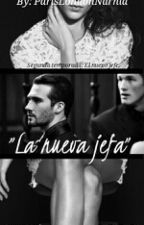 La Nueva Jefa. -James Maslow by ParisLondonNarnia