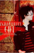 Extraordinary Girl || Billie Joe Armstrong by ScattieGirl