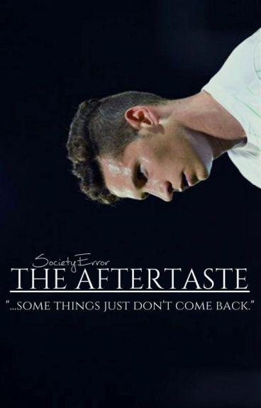 The Aftertaste // Julian Draxler