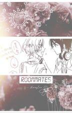 roommates : hongice au by outofthisw0rld