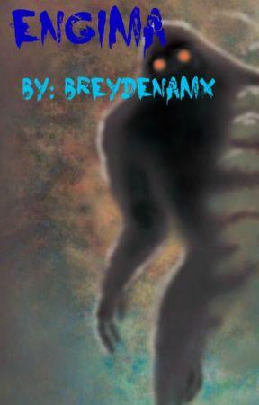 Enigma by breydenamx
