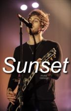 Sunset | Muke by 1995mgc