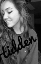 Hidden (A Jc Caylen Love Story) by tbfhkylie