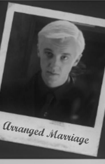 Arranged Marriage - A Draco Malfoy Lemon