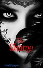 The Shame (gxg) On Hold by violetsharpie