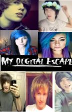 I'm Better Off Dead, Right? (MDE Fan Fic) by _SpecialKay_
