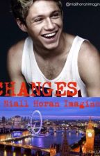 Changes by niallhoranimagined