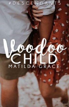 Voodoo Child | ✔️ by jetstar1098