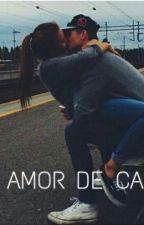 Un amor de calle. by gxrv03