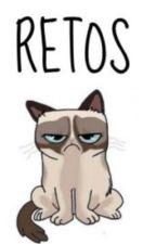 Retos random by kendallgriersocute