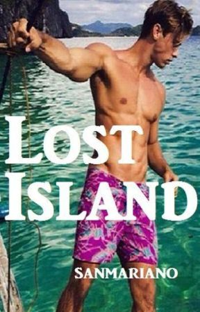 LOST ISLAND | bxb adventure by sanmariano