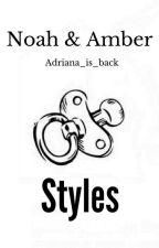 Noah e Amber Styles by Adriana_is_back