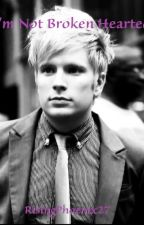 I'm Not Broken Hearted (Patrick Stump / Fall Out Boy Fanfic) by RisingPhoenix27