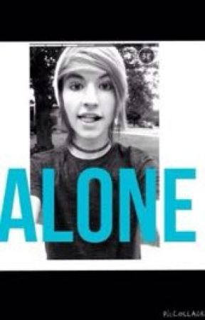 Alone- a Kyle David hall fanfic ❤️ by Jessica12xoxoxo