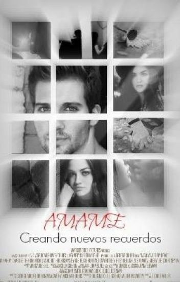 Amame  (James Maslow y Tn)
