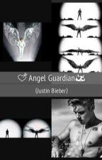 Angel Guardian  by SabrinaCharlesSimon