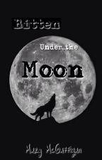 Bitten Under The Moon by MarBear920