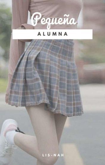 Mi primer amor, Mi profesor? © [Libro 1]