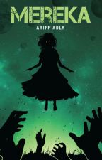 (Preview) MEREKA - sebuah novel Ariff Adly by BukuFixi