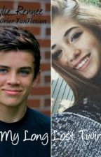 My Long Lost Twin//(A Hayes Grier FF) by Rylie_Rennee