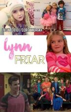 Lynn Friar (Girl Meets World) by Lucyboo101