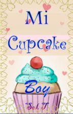 Mi Cupcake Boy ❤ by solcito98