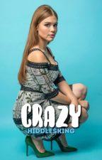 Crazy | #PremiosEmpire by thxlswinchester
