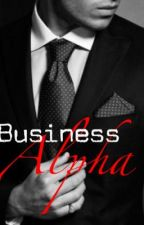 Business Alpha by LanaDanya