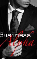 Business Alpha by LanaDanya