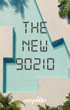 The New 90210 by rosegoldlox