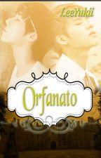Orfanato [WooGyu] by LeeYukii