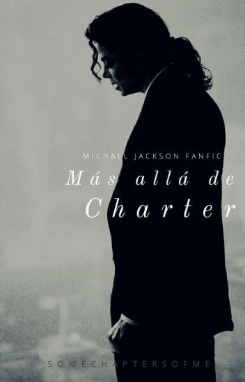 """ Más allá de Charter... """