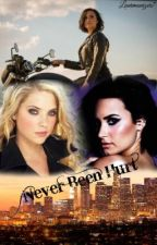 never been hurt (demi lovato y tu) (pausada) by laurmonizer7