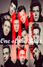 One of the Boys..... One Direction One Shots (Requests Open)(2013 Bromance Nom) by DemiLover92