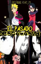 Naruto-El Pasado Desconocido © by Hikari_lml